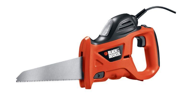 power handsaw