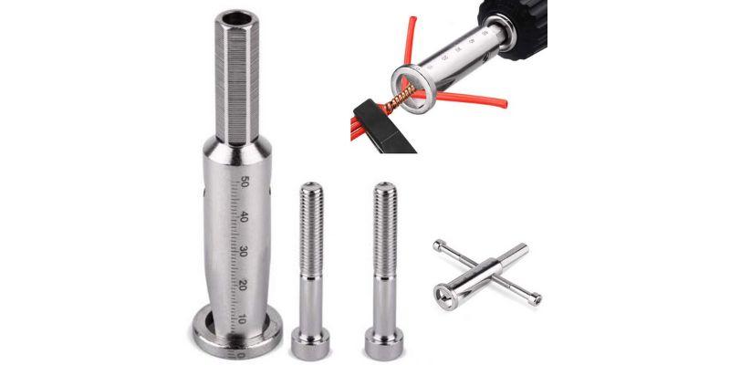wire twisting tool