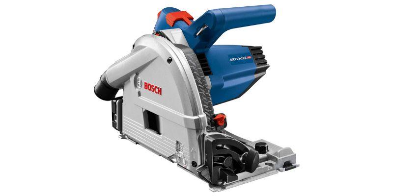 Bosch GKT13-225L track saw