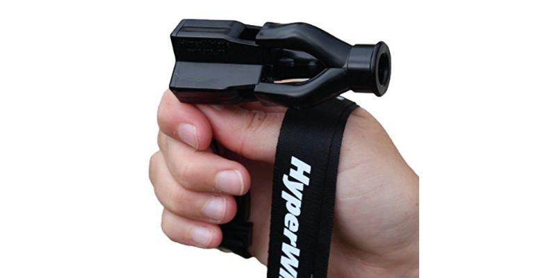 hyperwhistle
