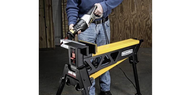 rockwell jawhorse welding tool