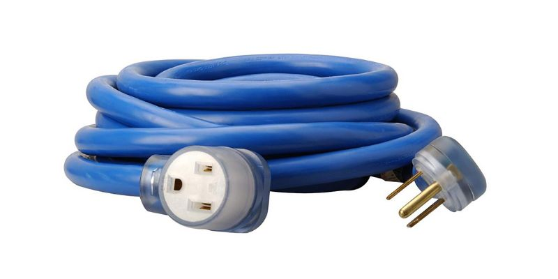 welder extension cord