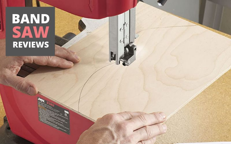 The 10 Best Band Saws For Woodworking [ 2021 Reviews ]