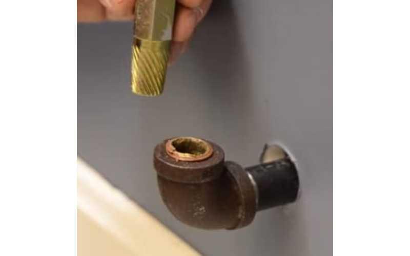 nipple extractor
