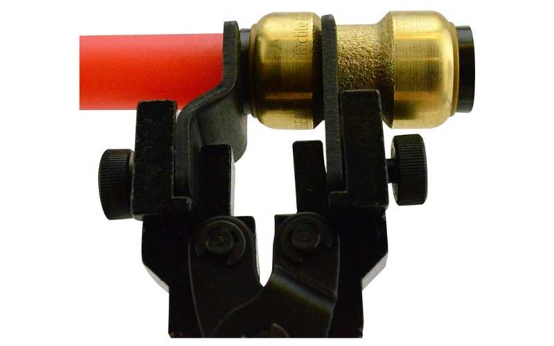 push to connect fittings remover tool