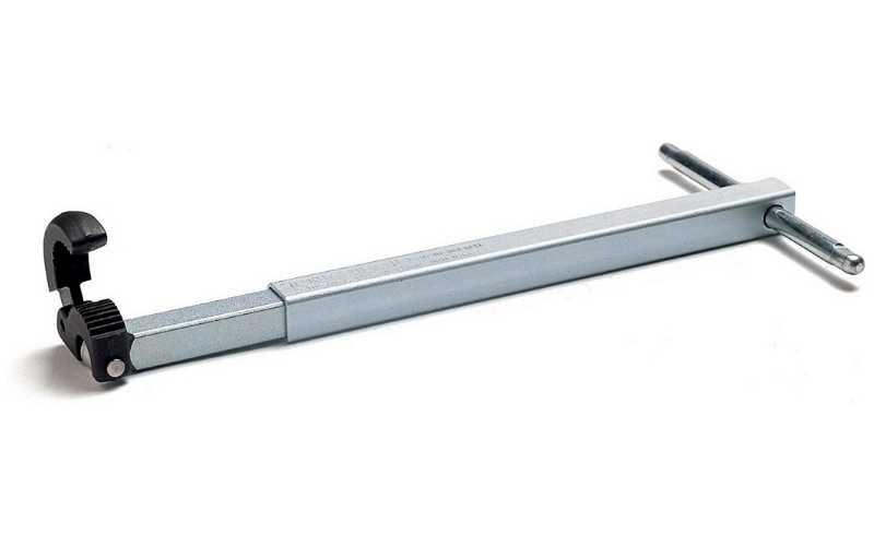 telescoping basin wrench