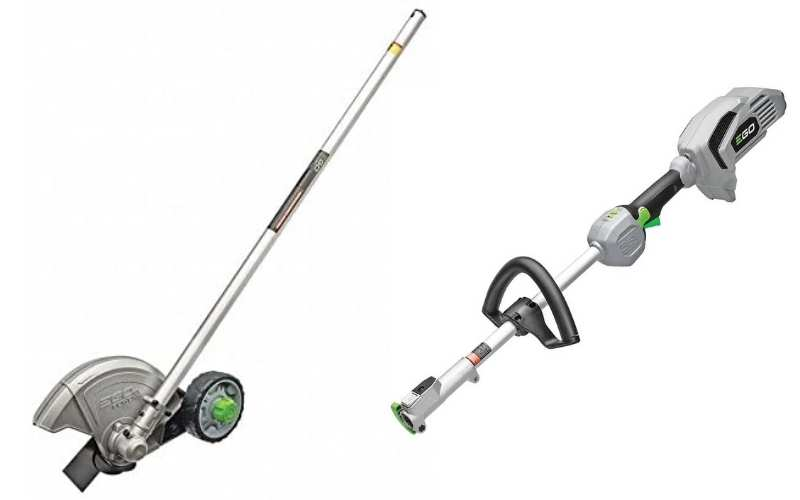 EGO Power+ EA0800 8 Inch Edger Attachment