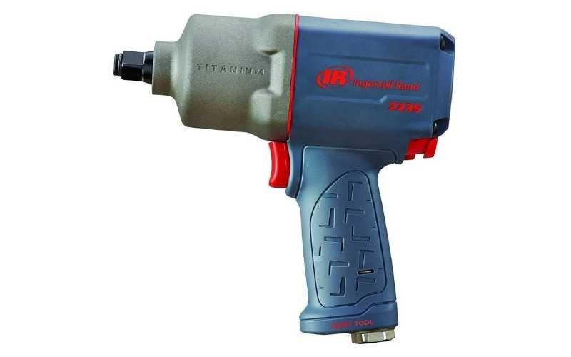 Ingersoll Rand 2235QTiMAX pneumatic impact wrench