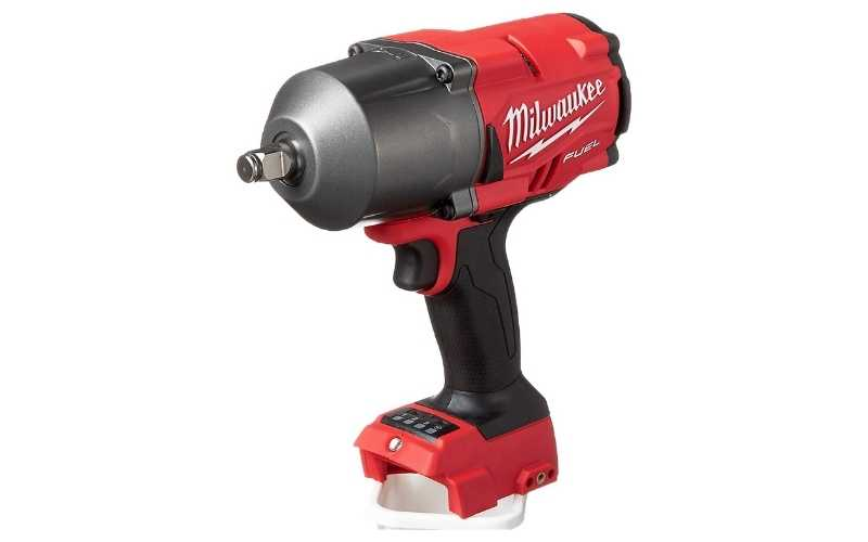 Milwaukee 2767-20 M18 Fuel Impact Wrench