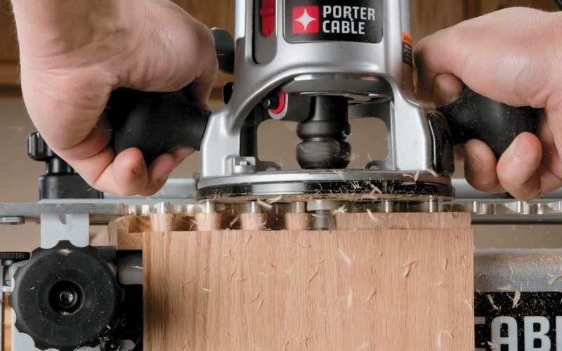 porter cable dovetail jig 4210