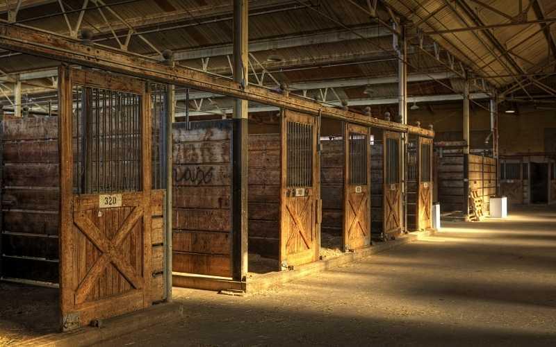 every reclaimed wood has history