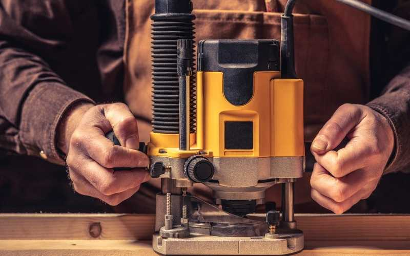router tool basics