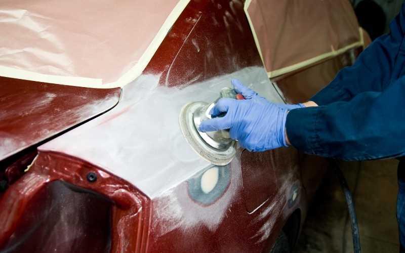 auto restoration projects