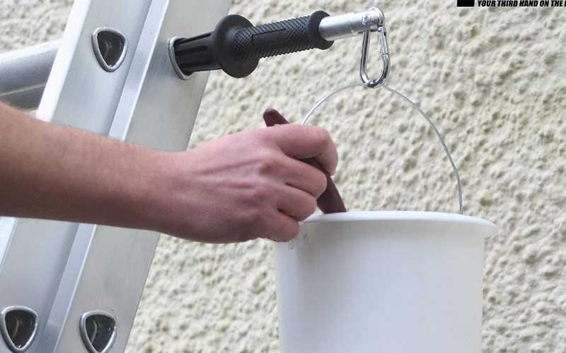 paint bucket hook