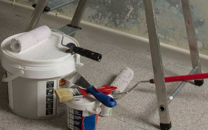 20 Tools For Painting A Room You Should Know